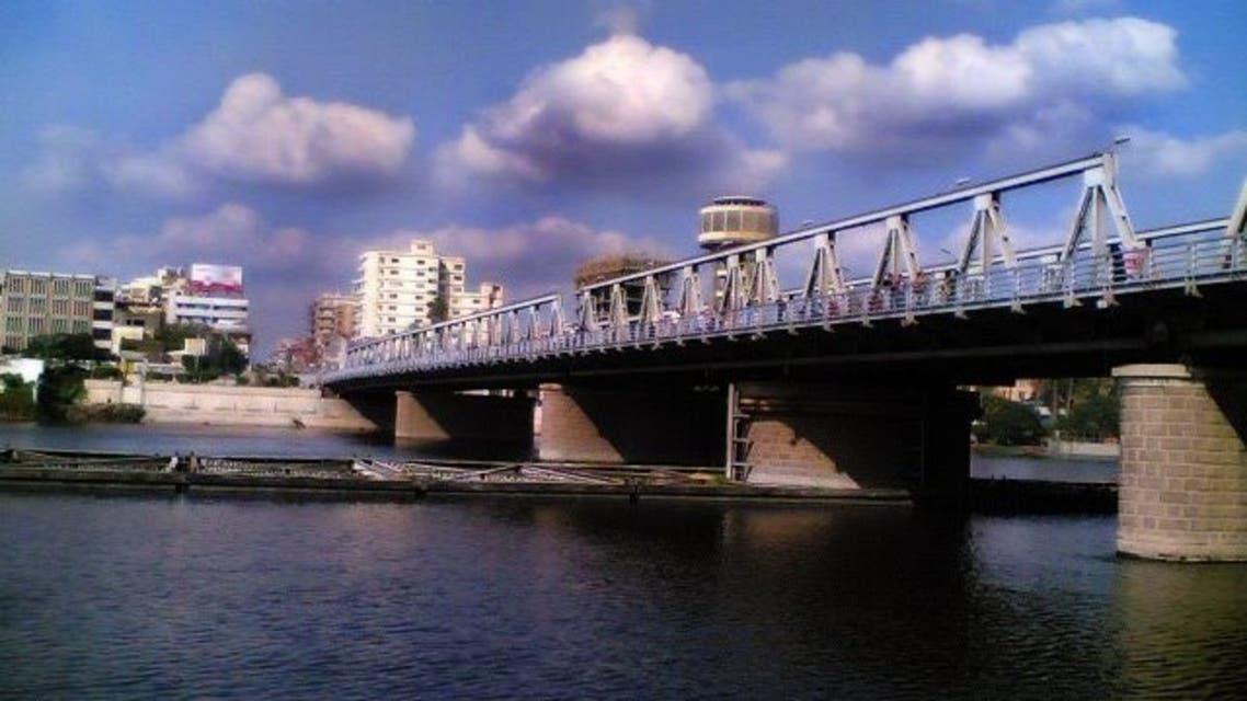 جسر طلخا