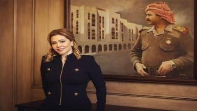ألها شقيق بعيد عن الأنظار؟!.. رغد صدام حسين توضح