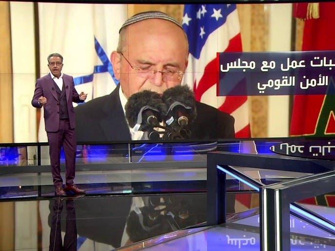 الكشف عن شخصيتين إسرائيليتين لتولي التفاوض بالملف النووي مع أميركا