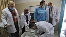 Israel to vaccinate Palestinians with Israeli work papers