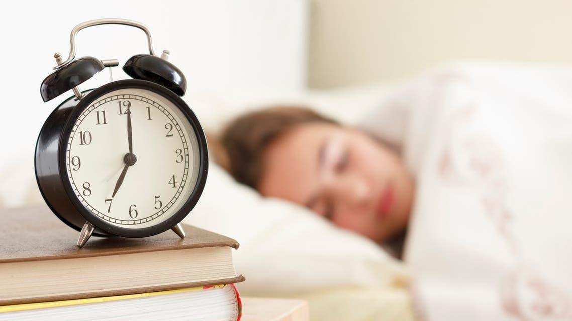 النوم تعبيرية