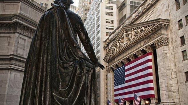 أسهم أميركا تفتح منخفضة بعد إعلان نتائج فصلية