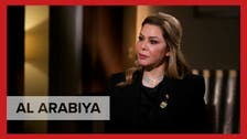 Iraqis play an essential role in stopping Iran's interference: Raghad Saddam Hussein