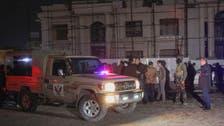 اربیل میں راکٹ حملوں میں غیرملکی کانٹریکٹر ہلاک، امریکی فوجی سمیت چھ زخمی