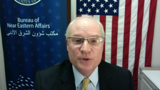 Resolving the Yemeni Crisis: Proposed practical steps for the US Special Envoy