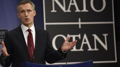 دبیرکل ناتو: نیروهای ما پیش از زمان مناسب از افغانستان خارج نخواهند شد