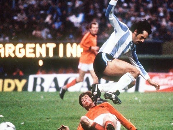 وفاة ليوبولدو لوكي الفائز بكأس العالم
