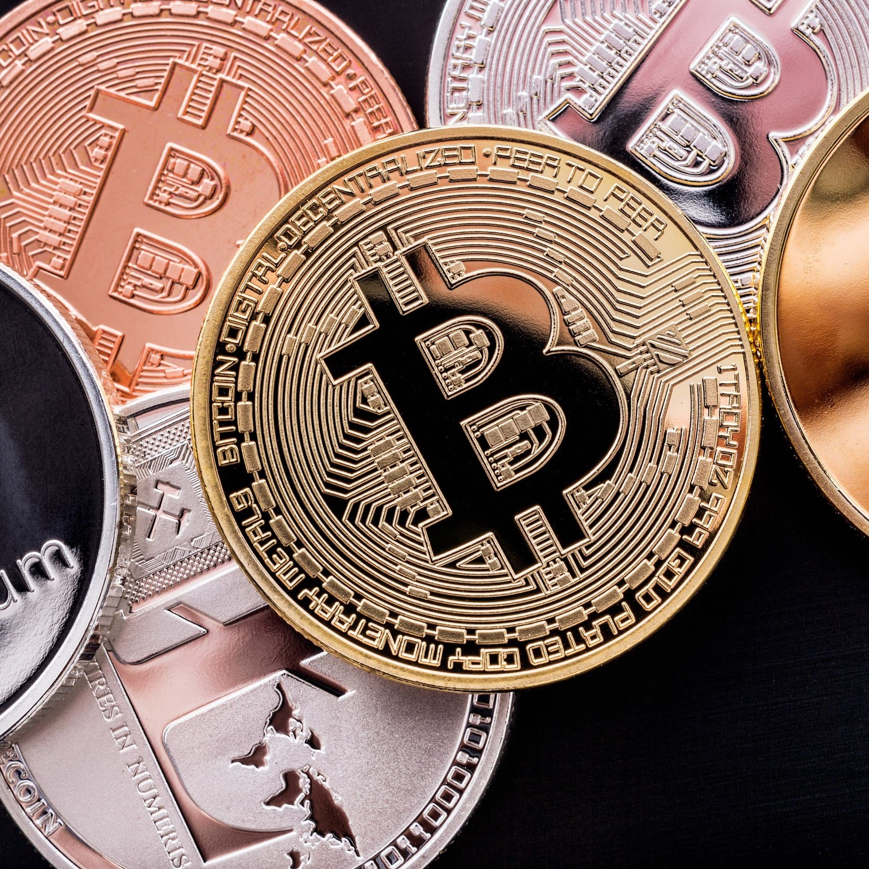 Coinbase تمهّد الطريق أمام شركات العملات المشفرة.. هل يتغيّر المشهد؟