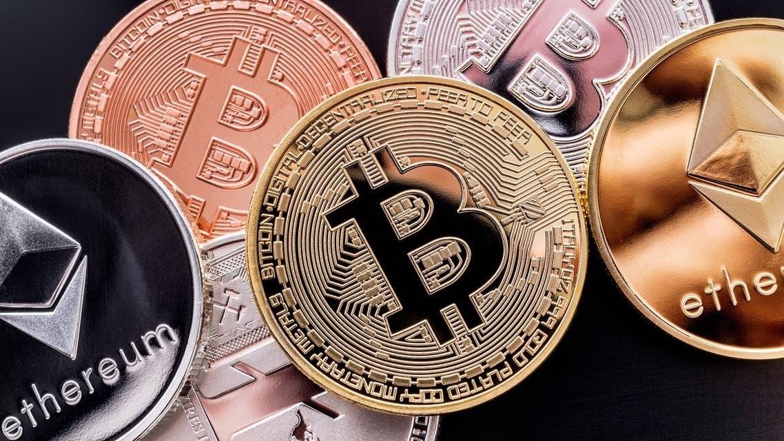 العملات المشفرة مناسبة