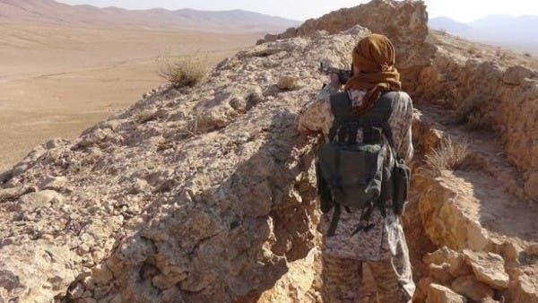 مقتل 4 من قوات النظام بكمين لداعش على طريق دمشق ـ دير الزور