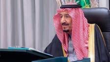 شاہ سلمان کی ہدایت پر اردن کو میڈیکل آکسیجن ہنگامی بنیادوں پر فراہم کرنے کا حکم