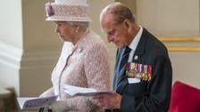 UK queen's husband, Prince Philip, 99, admitted to hospital