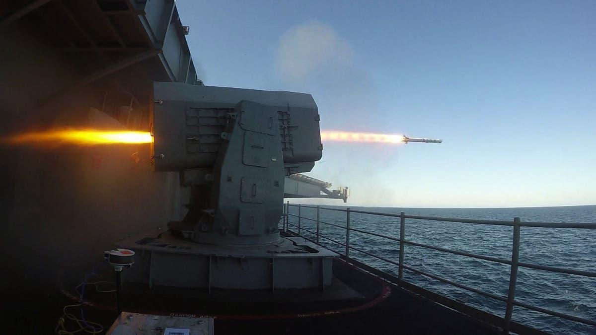 خارجية أميركا توافق على بيع مصر صواريخ بـ197 مليون دولار