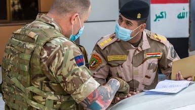 الناتو: توسيع مهمتنا في العراق يأتي بطلب من الحكومة