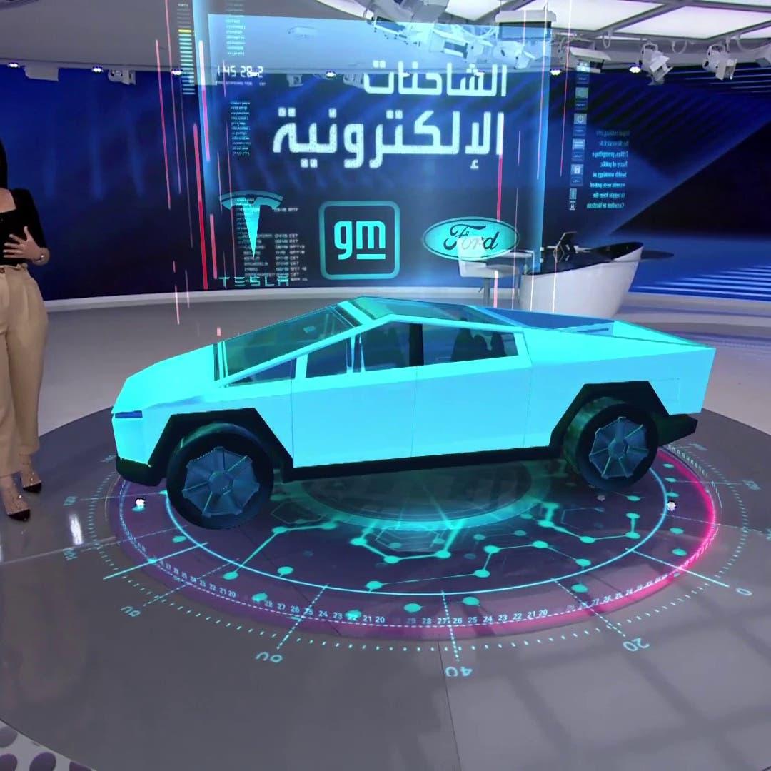 تعرف على المواصفات الخيالية لأحدث سيارة كهربائية في العالم