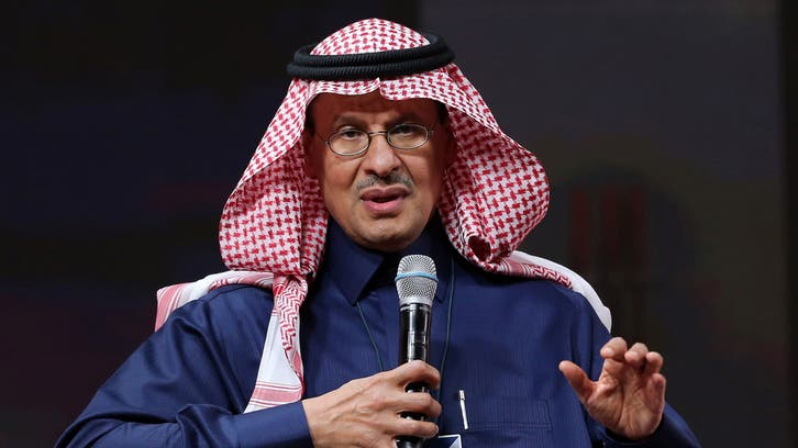 قدرتی گیس کی غیر مستحکم اسپاٹ مارکیٹ کو منظم کیا جانا چاہیے: سعودی وزیر توانائی