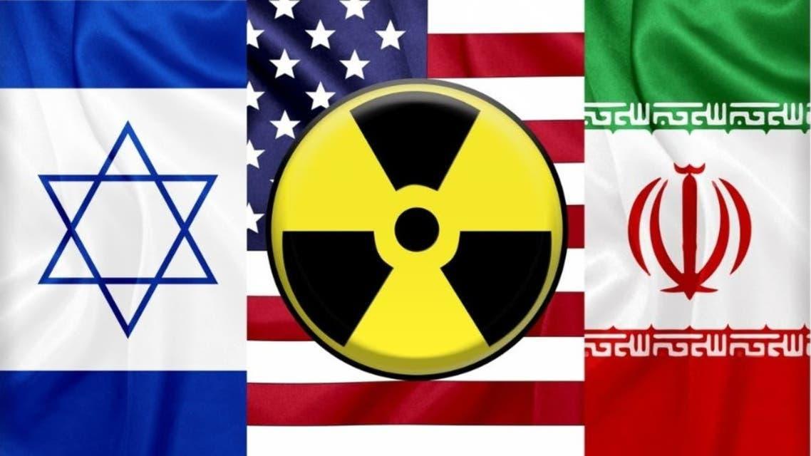 Israel , USA and Iran