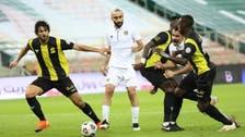اتحاد جدة يصطدم بالتعاون للحفاظ على المركز الرابع