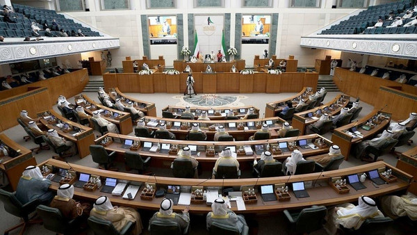 Kuwait parliament passes COVID-19 relief bill after govt takes oath