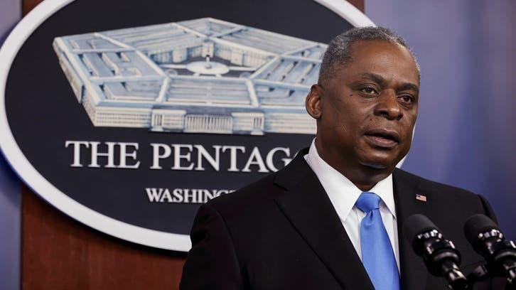 US defense secretary makes first Israel visit by Biden official, Iran on agenda