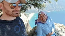 Turkish man arrested for pushing pregnant wife off cliff, claiming life insurance