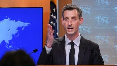 أميركا: نواصل الضغط على إيران لإطلاق الرهائن