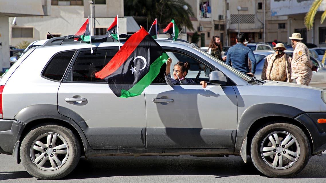 من طرابلس(أرشيفية- فرانس برس)