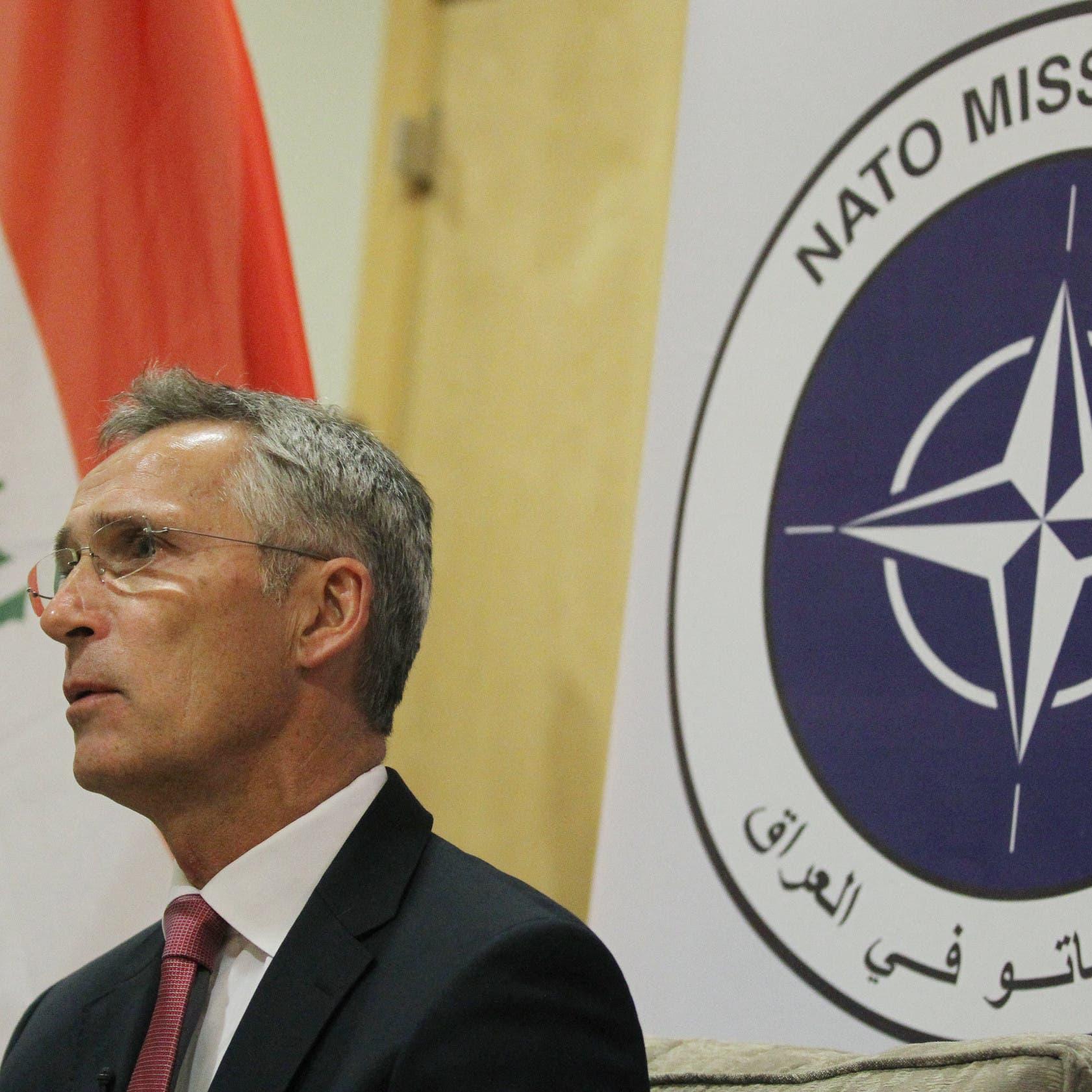 من 500 إلى 4000.. الناتو يدعم قواته في العراق