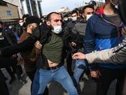 عرش مهدد.. صرخاتطلاب الجامعات تقوض قبضة أردوغان