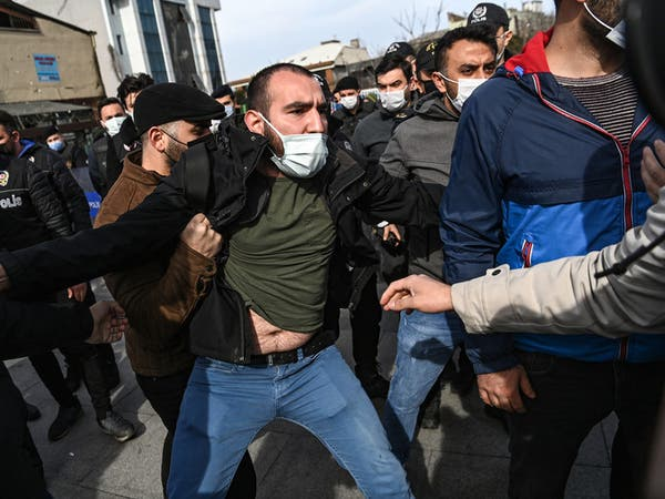 معارض تركي: بلادنا بحاجة ماسة لانتخابات مبكرة