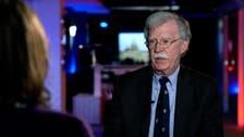 ایران عالمی برادری کے لیے سب سے بڑاخطرہ ہے: جان بولٹن