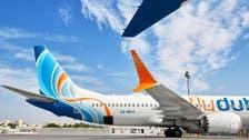 فلاي دبي تستأنف عمل بوينغ 737 ماكس بهذا الموعد