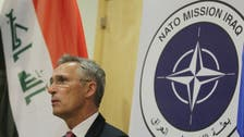 NATO will expand mission in Iraq to 4,000 personnel: Stoltenberg