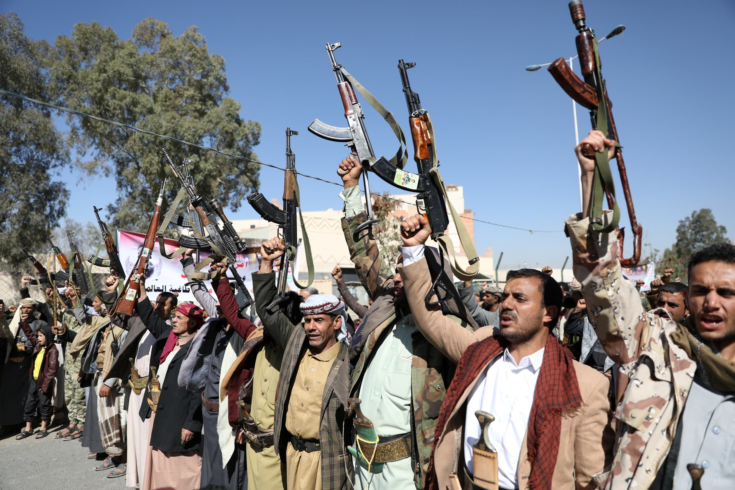 The Yemeni government addresses the United Nations and the Security Council regarding the Houthi crimes in Abdiya