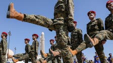 بالتفاصيل.. تدريب حزب الله للحوثيين وسر الوحدة 800