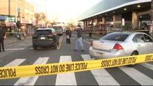 إصابة 7 أشخاص في إطلاق نار بمحطة قطار في فيلادلفيا
