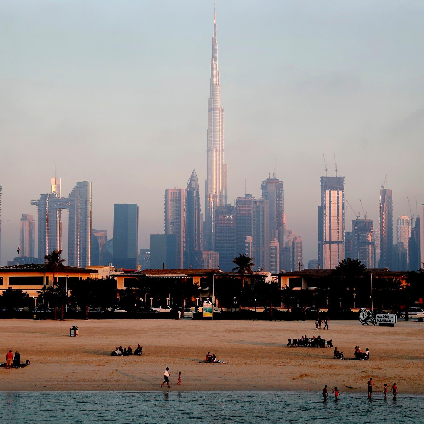 1.78 مليار درهم الرهونات العقارية في دبي