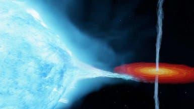 """""""أكبر من المتوقع"""".. مفاجأة جديدة حول أول ثقب أسود مرصود"""