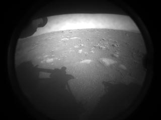 صور من كوكب المريخ