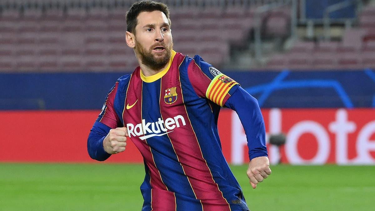 ميسي يؤجل حسم مستقبله مع برشلونة
