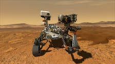 NASA: Rover lands on Mars to look for evidence of whether life once existed there