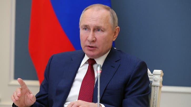 بوتين تلقى الجرعة الثانية من لقاح كورونا.. الكرملين يتكتم على الاسم