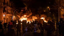 Explainer: Why Spaniards are rioting in many cities over fiery rapper's jailing