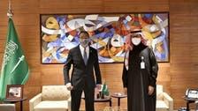 سعودی عرب اور ملائیشیا کے درمیان تیل کی منڈی کے استحکام کے حوالے سے بات چیت