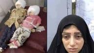 جديد الأم التي رمت طفليها في نهر دجلة.. إعدام مرتين!