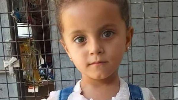 شام : پانچ سالہ بچی کے اغوا اور اندوہ ناک قتل نے عوامی حلقوں کو ہلا دیا