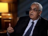 وزير مصري: أزمة سد النهضة لم تنقل لمبارك بوضوح