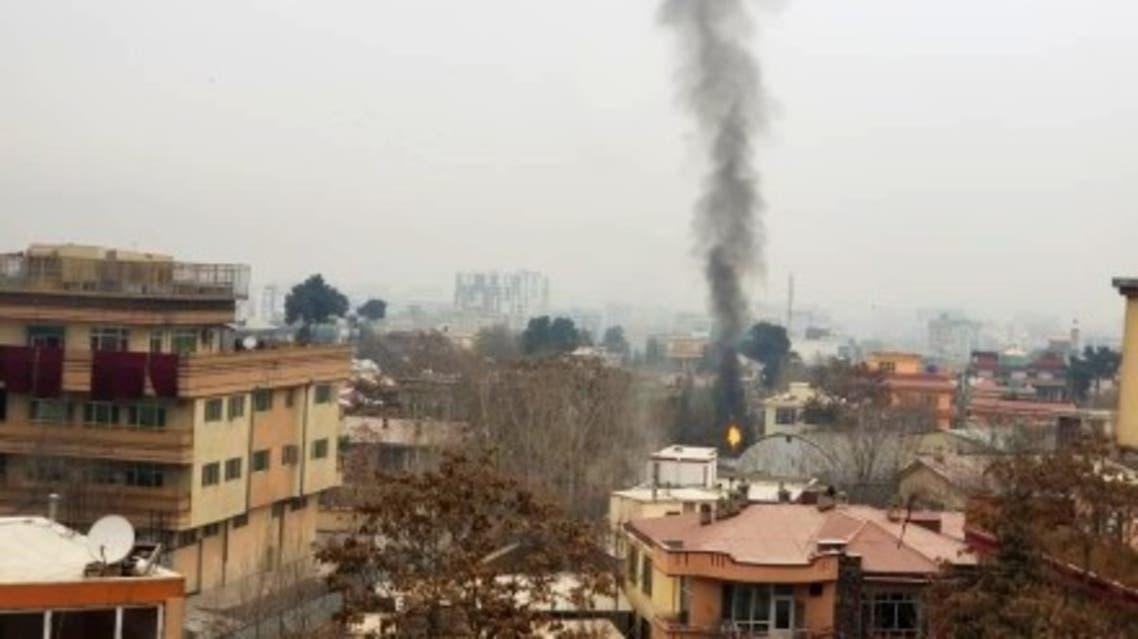 دو حمله انفجاری در کابل؛ دو کشته و دو زخمی برجای گذاشت