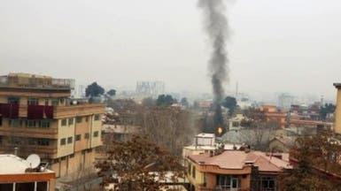 انفجار خودروی بمبگذاریشده در کابل سه کشته و 12 زخمی بر جای گذاشت