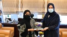 سعودی طالبہ کی منفرد ایجاد، بلڈ بیگ میں وائرس کے انکشاف سے متعلق پہلی ٹیکنالوجی